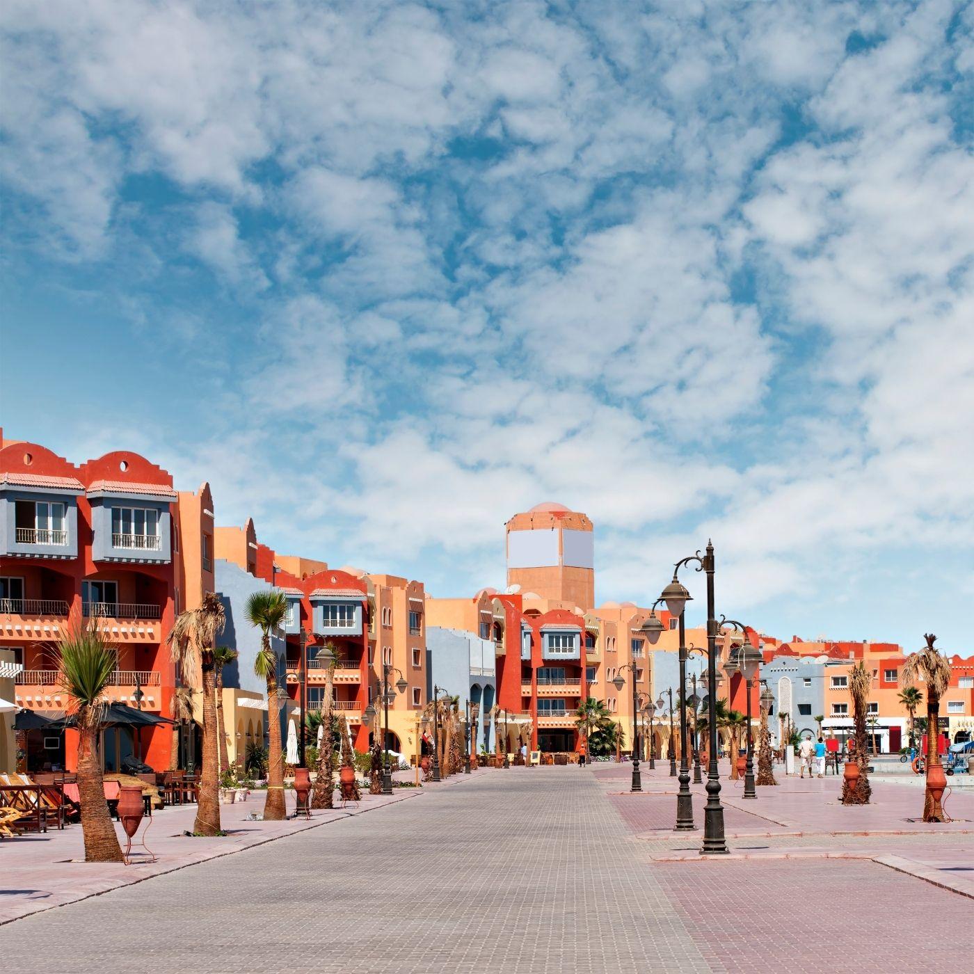 Apartments Hurghada