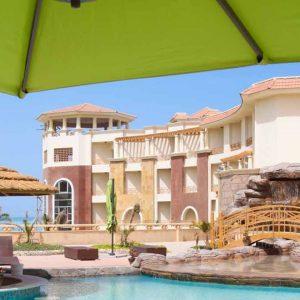 Royal Beach Resort 1