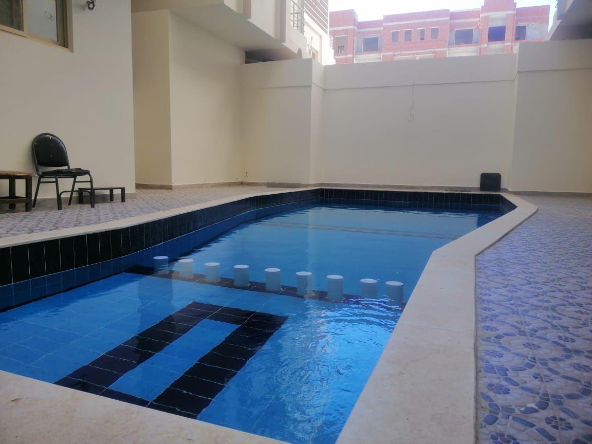 Apartments El Kawther, Hurghada 7