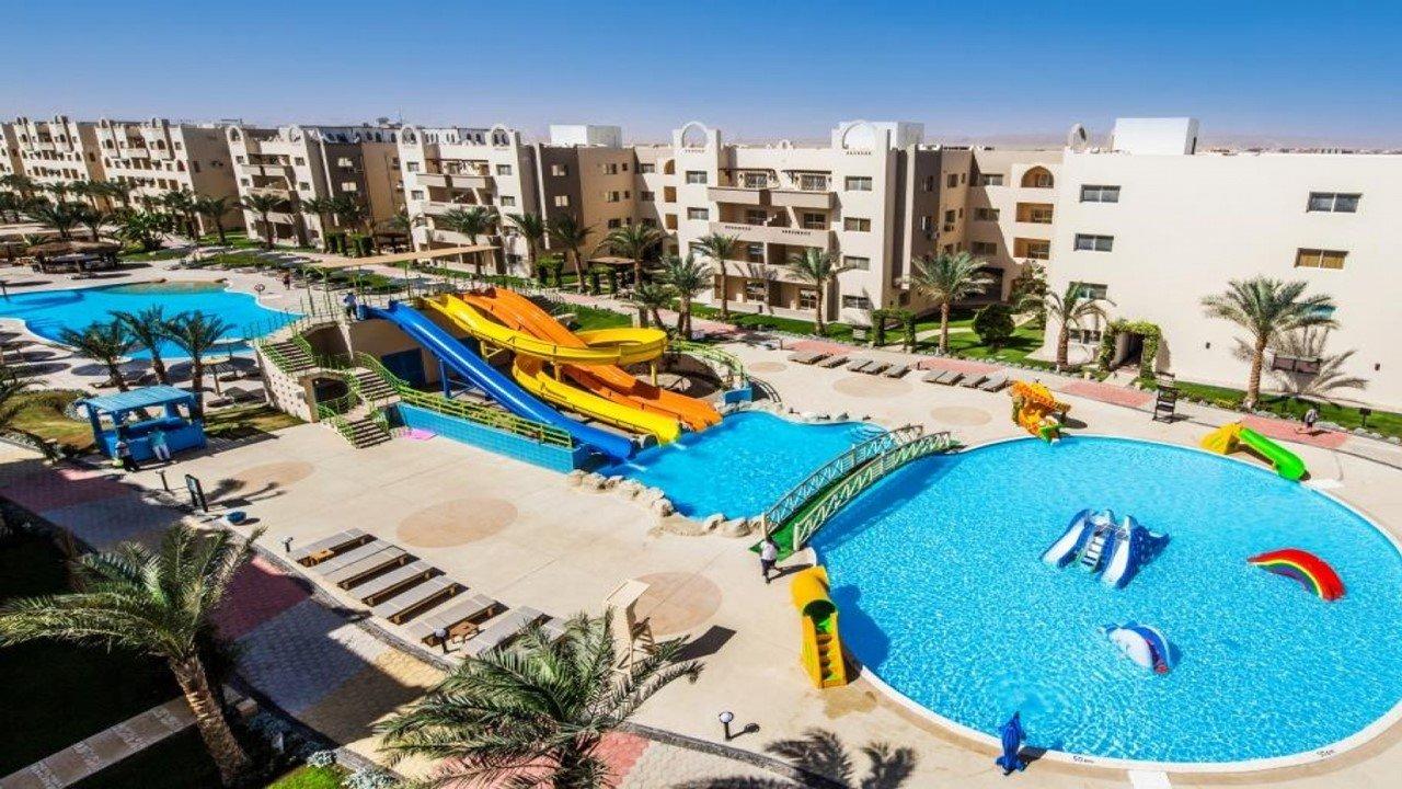 Nubia Resort